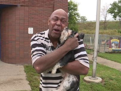 Fox 8 viewer helps man find one of his dogs stolen in carjacking