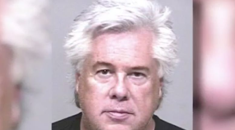 Music producer Larry Ryckman arrested at Scottsdale home for assault