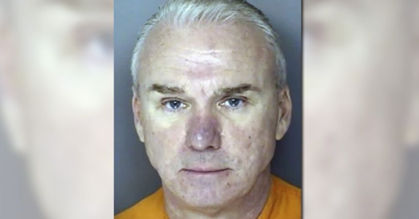 White S.C. restaurant manager accused of torturing, 'enslaving' mentally challenged black man