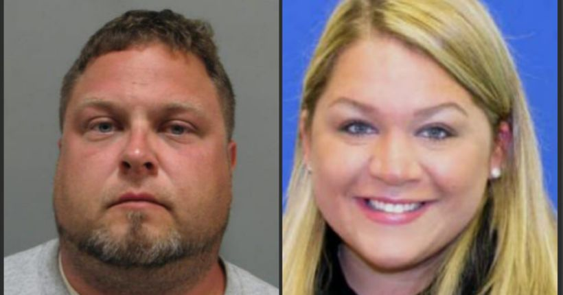 Boyfriend indicted by Grand Jury for murder of pregnant teacher who was found dead in Md.