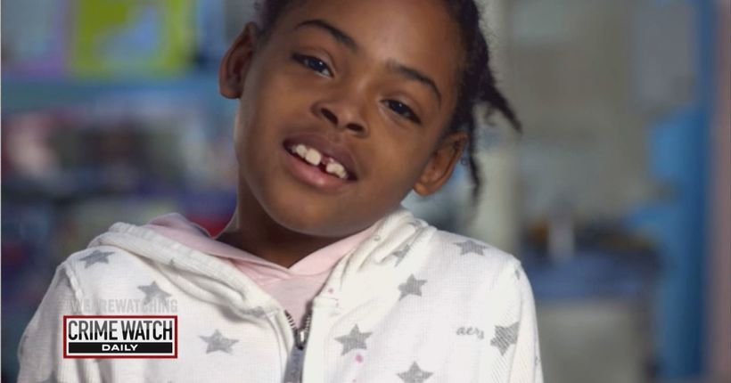 Where is Relisha Rudd? Little D.C. girl disappears mysteriously