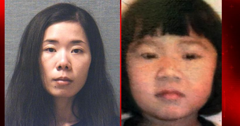 Chilling video shows North Canton mother confessing to killing 5-year-old daughter