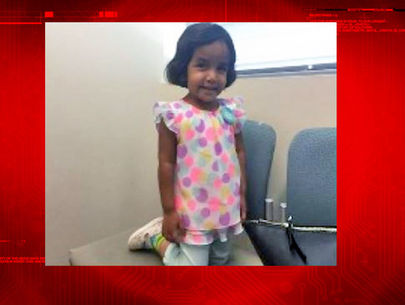 Body found during search for 3-year-old Sherin Mathews