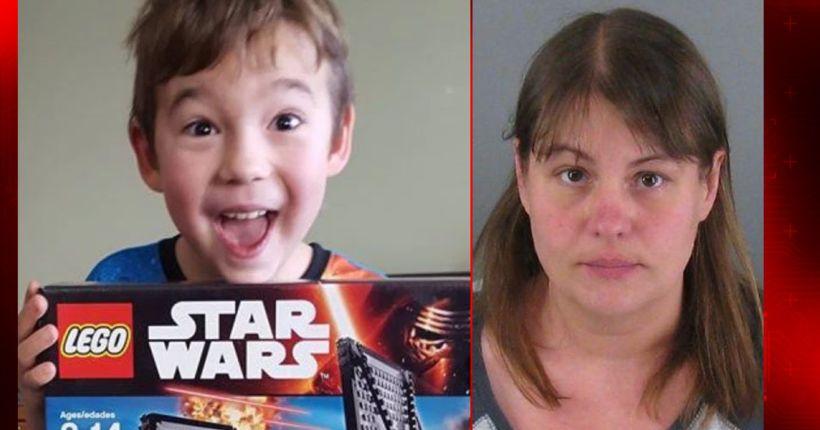 Meriden mother arrested in North Carolina, accused of killing son in November fire
