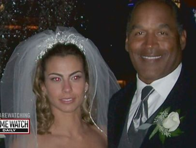 Photos of O.J. Simpson partying before robbery arrest (2/2)