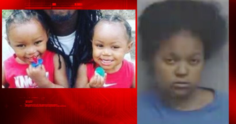 Mother charged in children's death waives first court appearance