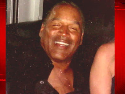 Photos released of O.J. Simpson partying before robbery arrest