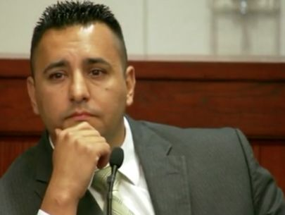 City questions prominent non-profit's hire of ex-cop who was accused of murder