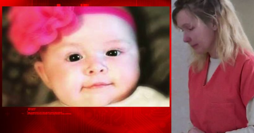 Former Noble daycare owner found guilty of first-degree murder in death of 5-month-old baby