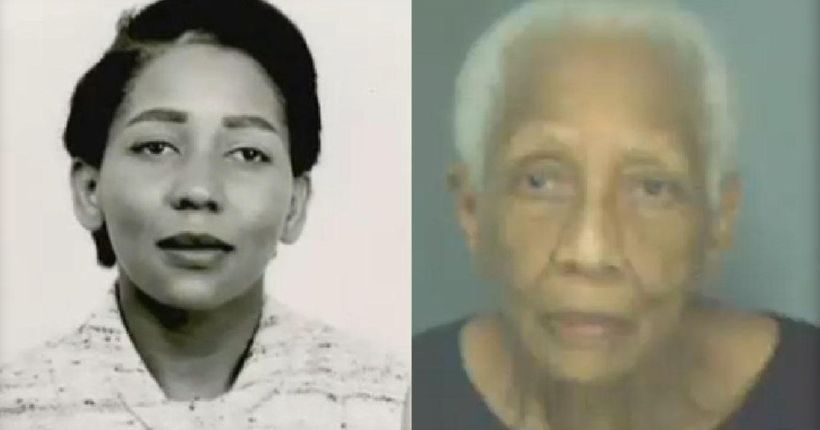 Infamous jewel thief Doris Payne talks origins, attitude
