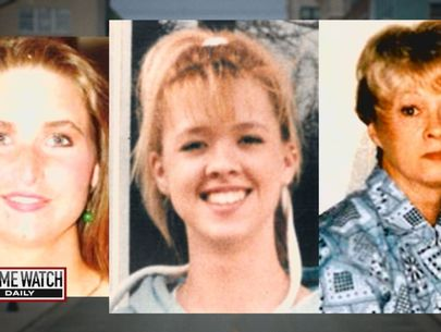 Crime Watch Daily investigates disappearance of the 'Springfield 3'