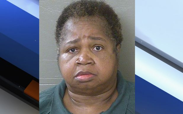 325-pound Florida woman charged with killing girl by sitting on her as punishment