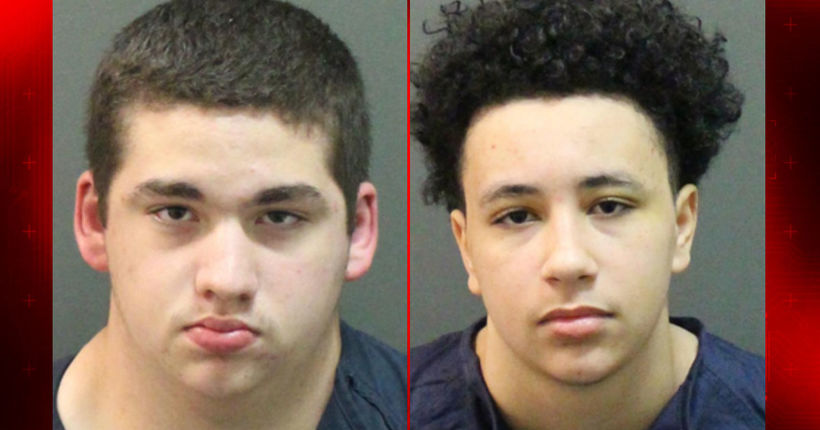 Winter Park teen's beating death began with fight over prank spray, deputies say