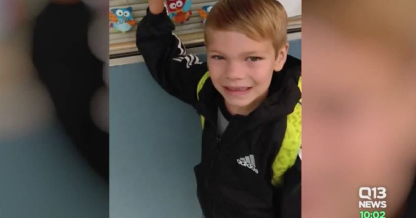 Police: 19-year-old family member confesses to drowning 6-year-old Lynnwood boy