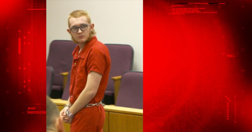 Utah man to face murder trial in teen's suicide