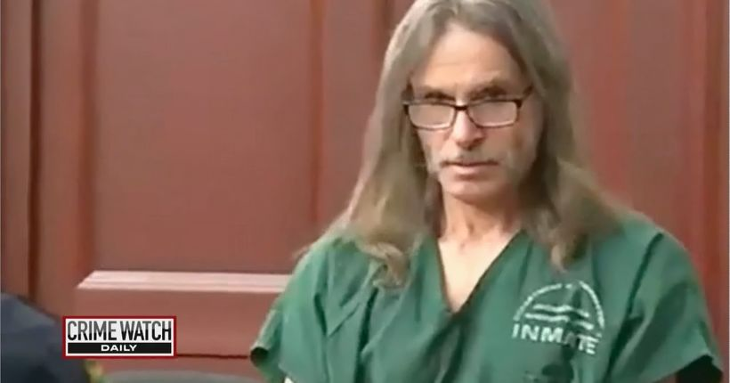Murdered woman found on property of incarcerated 'neighbor from hell'