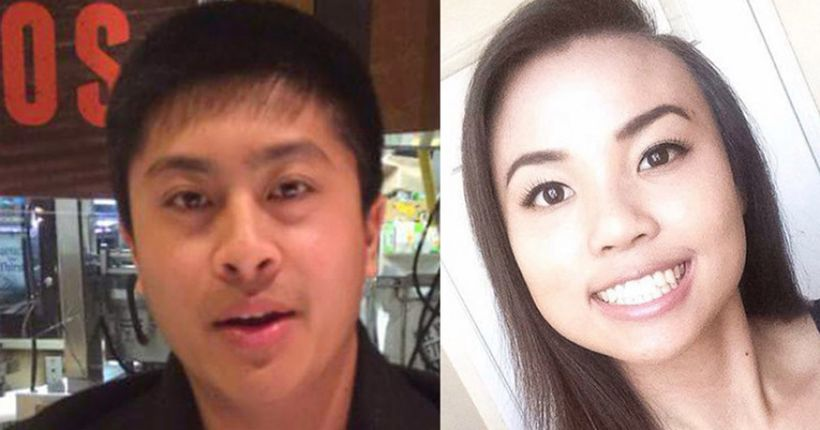 O.C. man who was reported missing after hike in Joshua Tree killed girlfriend, then himself, detectives believe