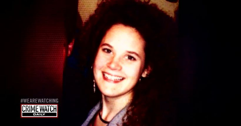 Lisa Ziegert case: How technology caught up with cold-case