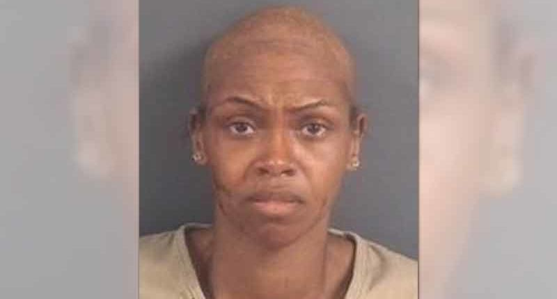 North Carolina mother accused of murdering 9-year-old son in hotel room