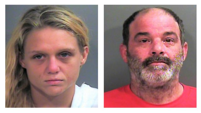 Child tests positive for meth, parents arrested