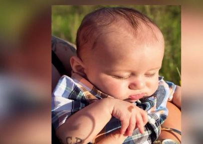 Six-month-old fights for his life, mom wants justice