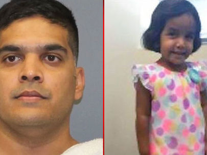 Dead girl identified as Sherin Mathews; father changes his story