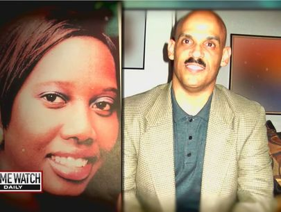 Ex-boyfriend gets 12 years in plea deal to locate body for family