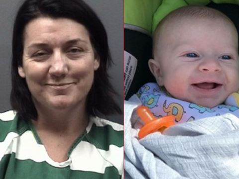 Woman faces felony charges after infant dies at her unlicensed daycare
