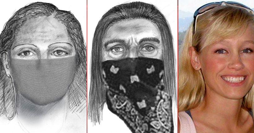 Sherri Papini abduction: Suspect sketches, 911 call, video released