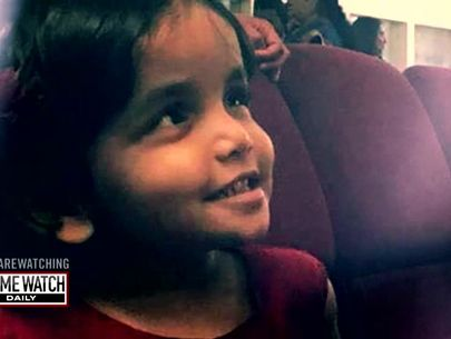 Autopsy determines Sherin Mathews death a homicide