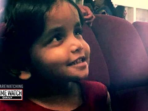 Details emerge in disappearance, death of Sherin Mathews