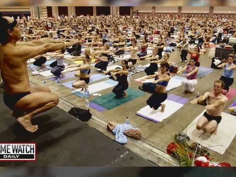 Bikram Choudhury case: One-time attorney to yoga pioneer speaks out