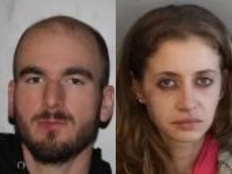 N.Y. husband and wife plead guilty to sexually exploiting toddler