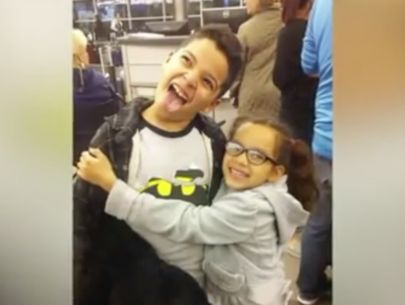 Father charged after children killed in fire