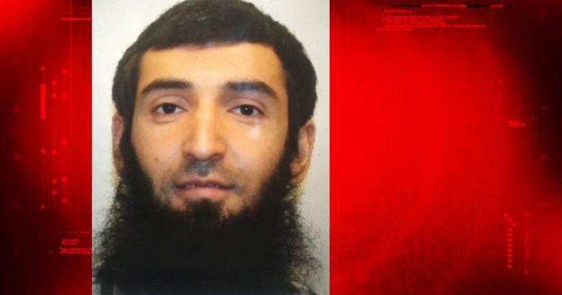 Sayfullo Saipov identified as suspect in NYC terror attack