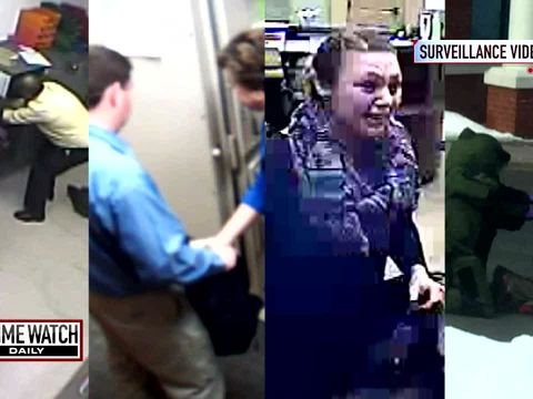 The Bank Jobs: Bank employees extorted by armed men to rob vaults