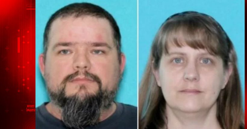 Centralia parents sought after 16-year-old found weighing 54 pounds, unable to talk