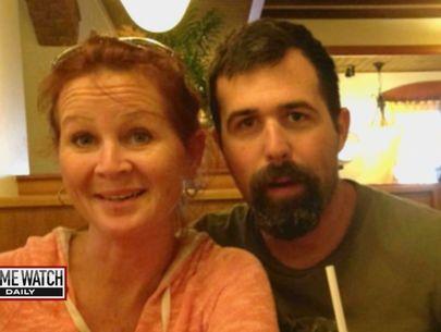 Mom, son disappear after emails allege husband's secret sex life