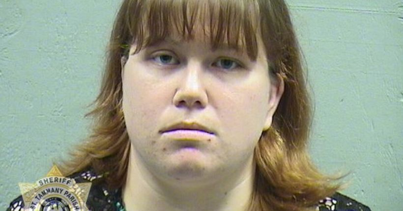 Former Covington-area teacher jailed for biting student
