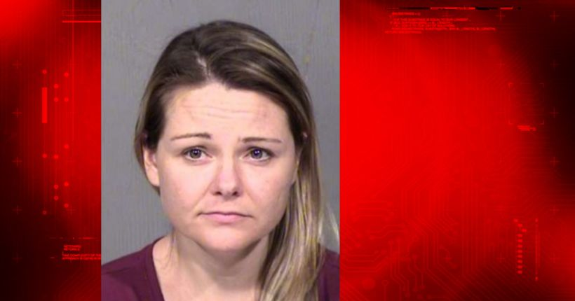 Chandler woman accused of sexual conduct with underage teen