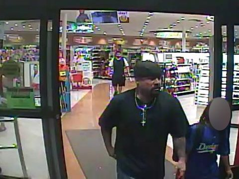 Police: Man brought child to help shoplift at Rite-Aid