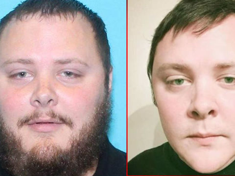 What we know about alleged Texas church shooter