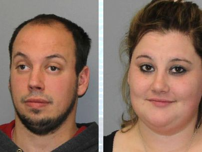 Police: Pair facing animal cruelty charges after death of puppy