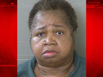 Woman accused of sitting on girl indicted on murder charge