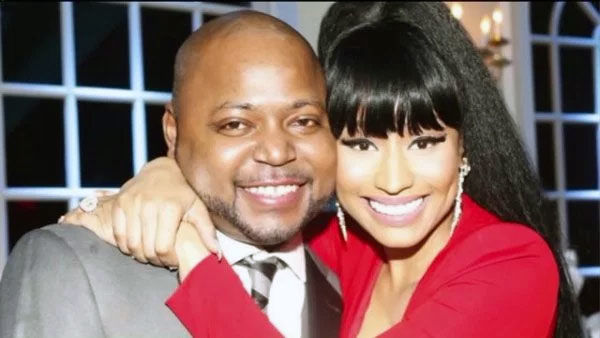 Nicki Minaj's brother convicted in Long Island child rape case