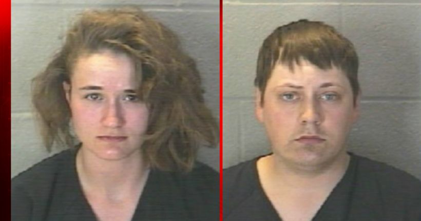 Lafayette parents will serve decades in prison after infant dies of asphyxiation