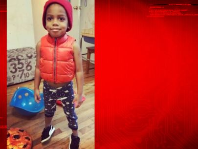 Parents of toddler who died after eating grilled cheese speak out
