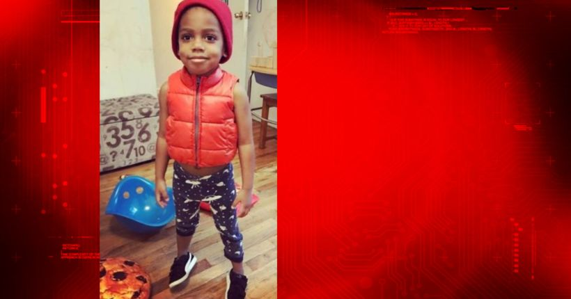 Parents of toddler who died after eating grilled cheese sandwich speak out