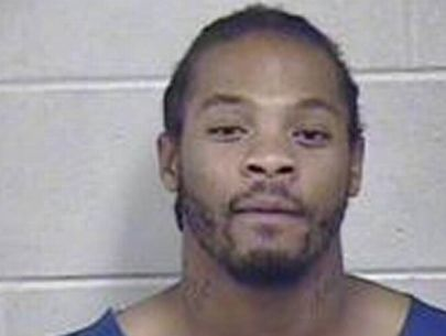 Police: Suspect's overwhelming gas shuts down interrogation