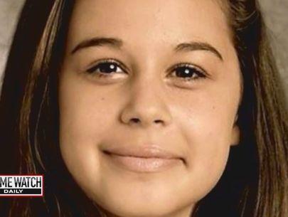 Stepdad arrested for allegedly recording teen, murdering her